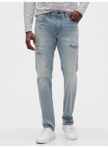 Gap Jean Pantolon | Slim Mavi